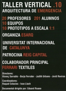 Workshop 2010 (DVD)