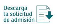 Banner Solicitud de admisión
