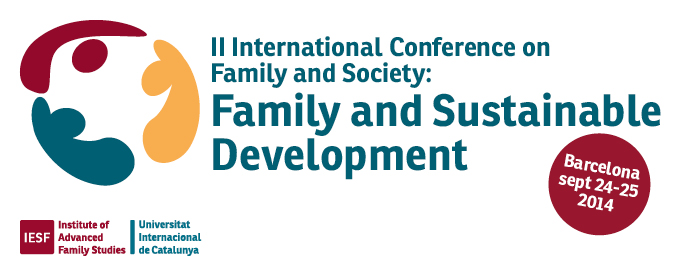 II International Conferencia on Family and Society