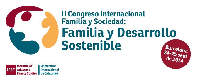 II Congreso Internacional de Familia y Sociedad